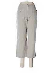 Ann Taylor LOFT Women Khakis Size 8
