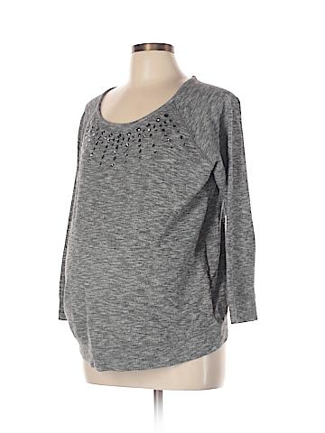 Motherhood Sweatshirt Size XL (Maternity)