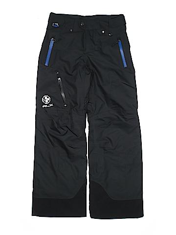Ralph Lauren Snow Pants Size M (Youth)