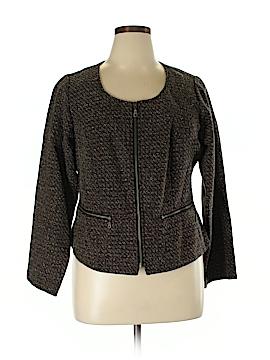 Avenue Jacket Size 14 (Plus)