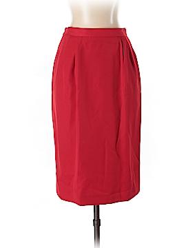 Kasper A.S.L. Casual Skirt Size 4 (Petite)