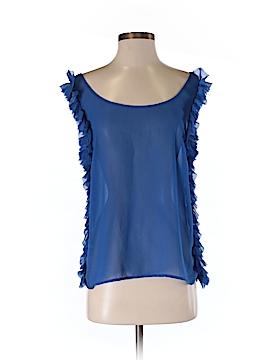 Tini Lili Sleeveless Blouse Size M