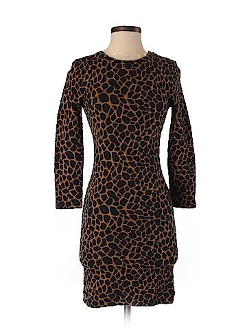 Hi-Line Casual Dress Size S