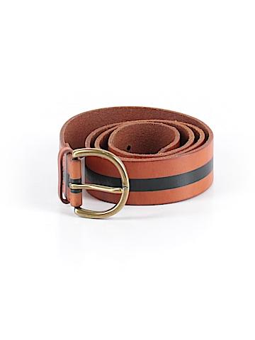 1937 Leather Belt Size S