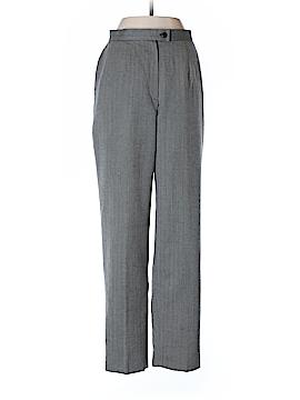 Jones New York Wool Pants Size 4 (Petite)