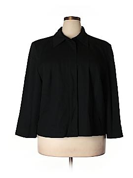 Pendleton Wool Coat Size 20 (Plus)