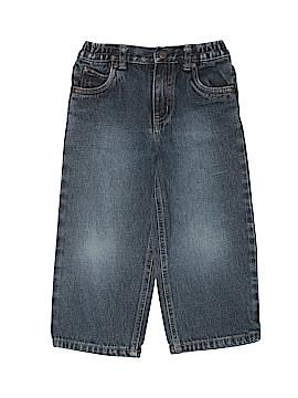 Authentic Place Jeans Size 4T