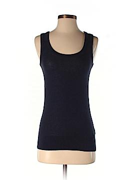 DKNY Sleeveless Silk Top Size P