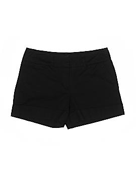 7th Avenue Design Studio New York & Company Khaki Shorts Size 4