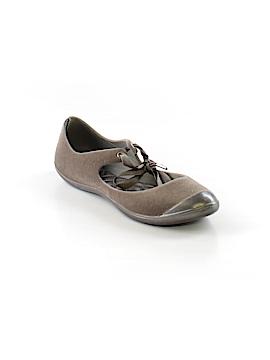 Melissa Flats Size 6
