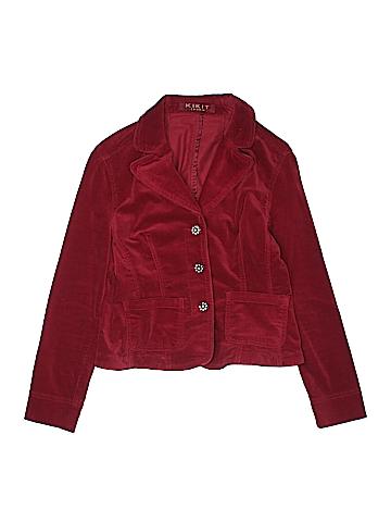 Kikit Jeans Blazer Size M