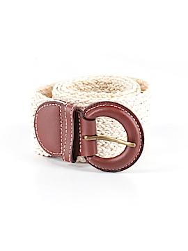 Brooks Brothers Belt Size Med/Lg