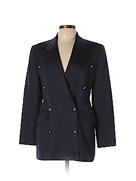 Byblos Wool Blazer Size 42 (EU)
