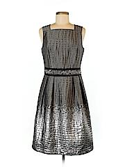 Carmen Marc Valvo Women Cocktail Dress Size 8