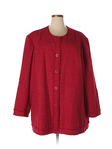 Maggie Barnes Jacket Size 32 (Plus)