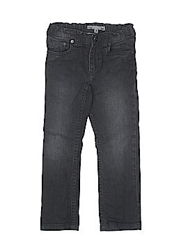 Bonpoint Jeans Size 4