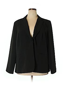 IMAN Blazer Size 22 (Plus)