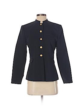 Larry Levine Jacket Size 4 (Petite)