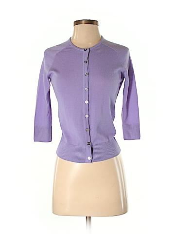 Tory Burch Wool Cardigan Size XS