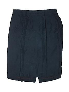 Studio Silk Skirt Size 18 (Plus)