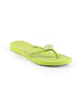 Lindsay Phillips Flip Flops Size 6