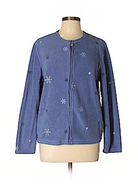 C&B Sport Fleece Size L