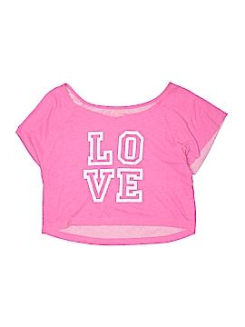 Jenni by Jennifer Moore Short Sleeve T-Shirt Size M