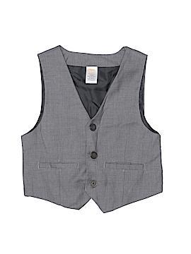 Gymboree Tuxedo Vest Size 5