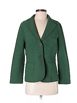 Signorelli Wool Coat Size 50