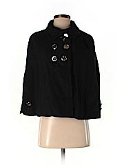 Express Women Wool Coat Size XS
