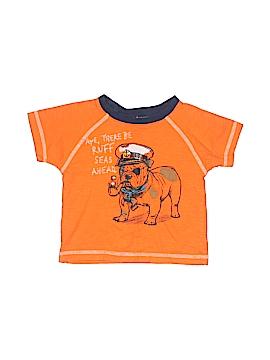 Boyz Wear By Nannette Short Sleeve T-Shirt Size 18 mo