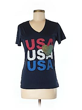 SOFFE Short Sleeve T-Shirt Size M