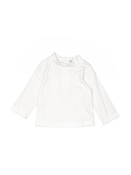 B.T. Kids Long Sleeve Polo Size 6-9 mo