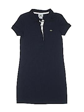 Lacoste Dress Size 34