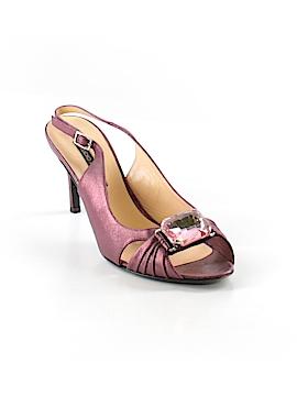 Studio Pollini Heels Size 38.5 (EU)