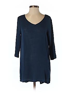 Le Lis 3/4 Sleeve Blouse Size XS
