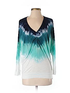 Young Fabulous & Broke 3/4 Sleeve T-Shirt Size S
