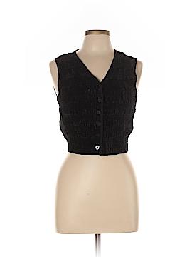 The Limited Tuxedo Vest Size L