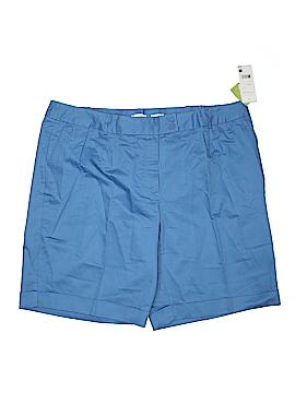 Liz Claiborne Golf Athletic Shorts Size 24 (Plus)