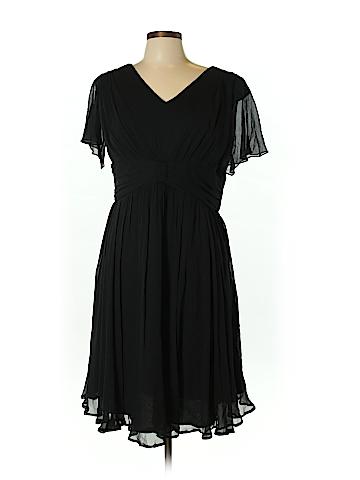 Suzi Chin for Maggy Boutique Casual Dress Size 20 (Plus)