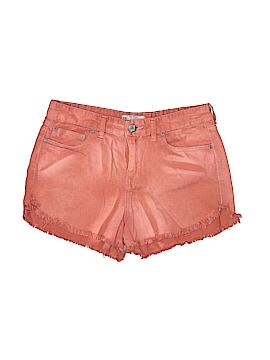 Free People Denim Shorts 29 Waist