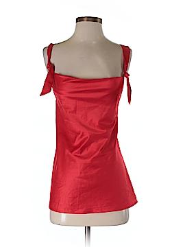 Go International Sleeveless Blouse Size S