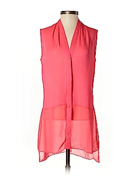 Tahari Sleeveless Blouse Size XS