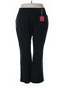 Lee Casual Pants 23 Waist