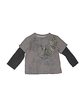 Levi's Long Sleeve T-Shirt Size 4