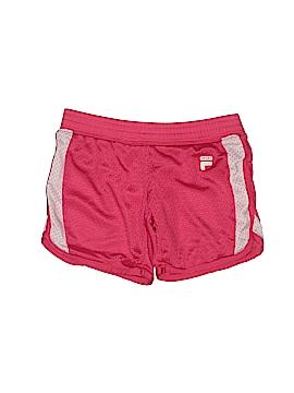 Fila Sport Athletic Shorts Size X-Small (Kids)