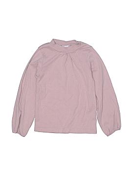 Jacadi Long Sleeve T-Shirt Size 6