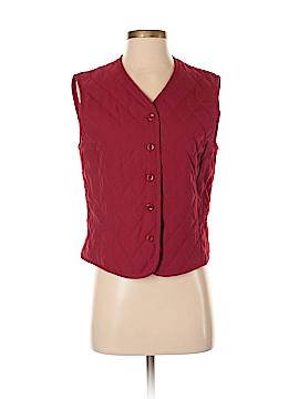 Pendleton Vest Size S