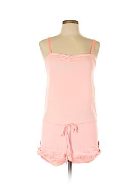 Victoria's Secret Pink Romper Size XS