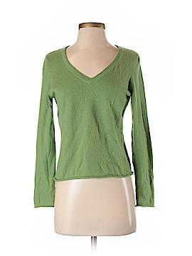 Anne Klein Cashmere Pullover Sweater Size XS